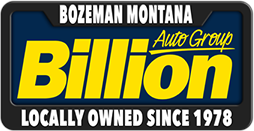 Billion Auto Group Logo