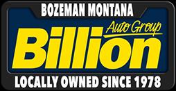 Billion Auto Group Logo