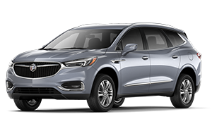 New Buick Enclave in Bozeman