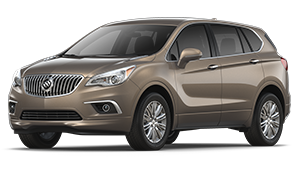 New Buick Envision in Bozeman