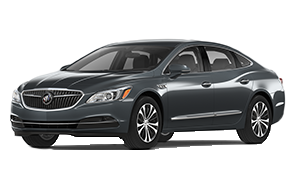 New Buick LaCrosse in Bozeman