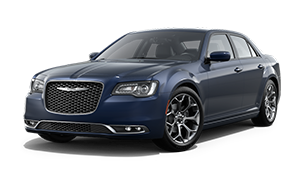 New Chrysler 300S in Bozeman