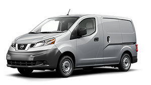 New Nissan NV200 in Bozeman