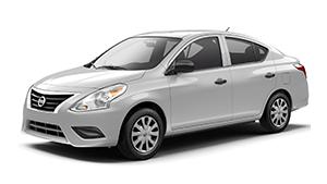 New Nissan Versa in Bozeman