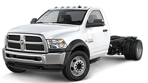 New Ram 5500 Chassis in Bozeman