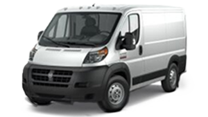 New Ram ProMaster 3500 Chassis in Bozeman
